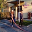 Definicja pożaru – szkolenie