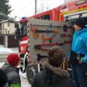 Przodownik Wyszkolenia Pożarniczego